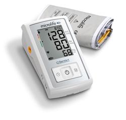 Digitalni tlakomjer za nadlakticu sa detekcijom aritmije
