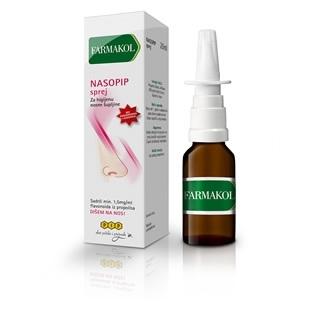 Za higijenu nosne šupljine
