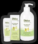 Za intenzivnu hidrataciju suhe, grube, ljuskave i nadražene kože