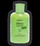 Sol za kupanje sadrži morsku sol i hladno prešano maslinovo ulje.